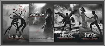 Série Hush, hush, Sussurro
