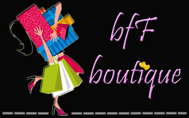 BfF Blogshop