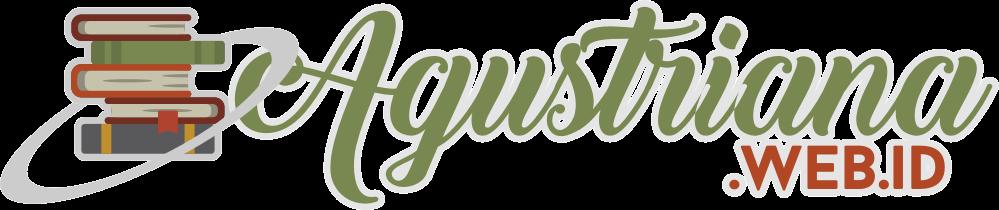 Agustriana.web.id