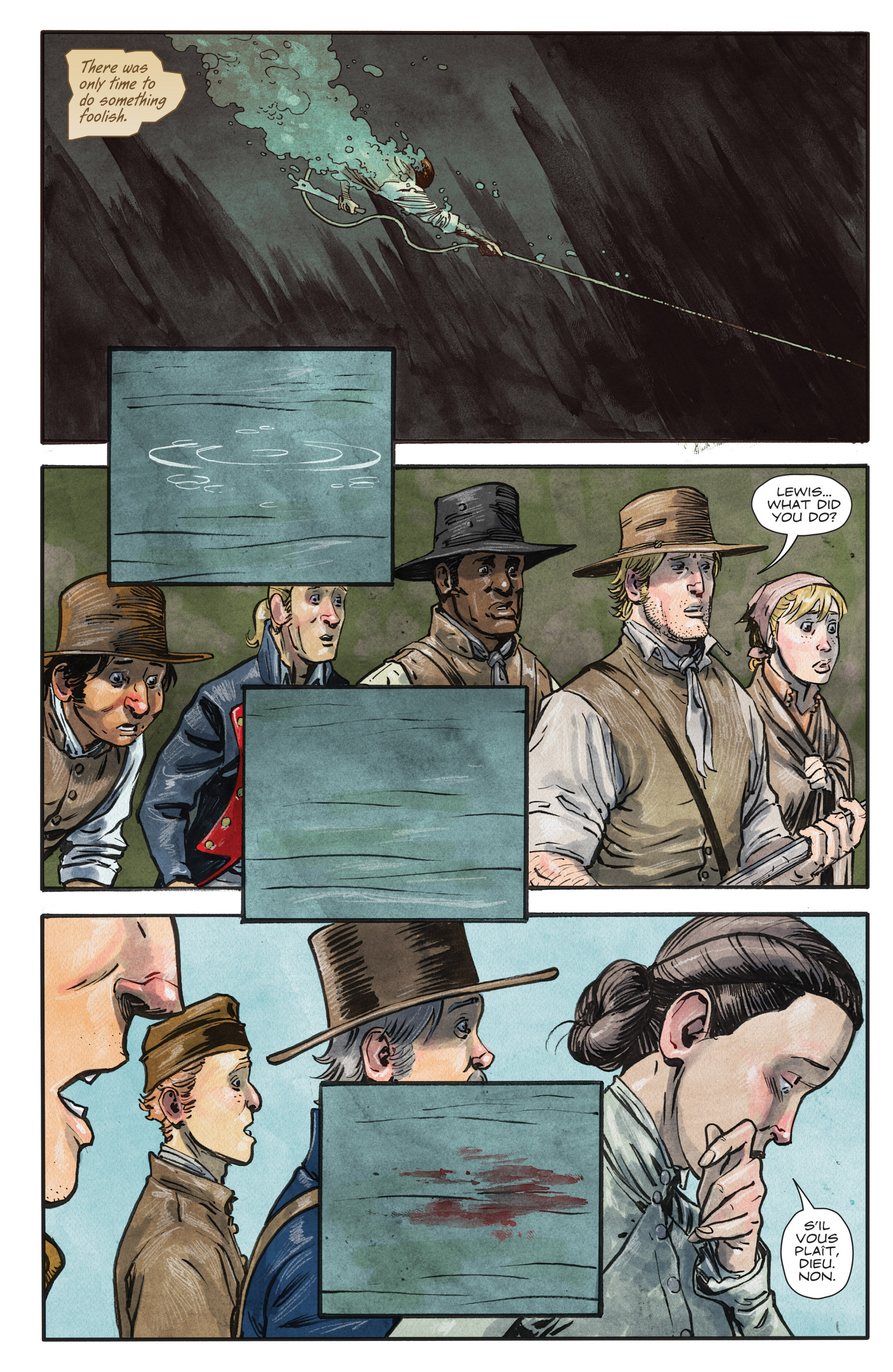 Manifest Destiny #_TPB_2 #42 - English 99