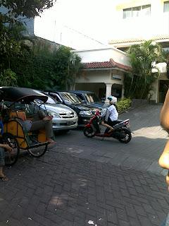 Hotel Mutiara Jogjakarta