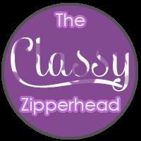 The Classy Zipperhead