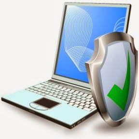Test antivirus software