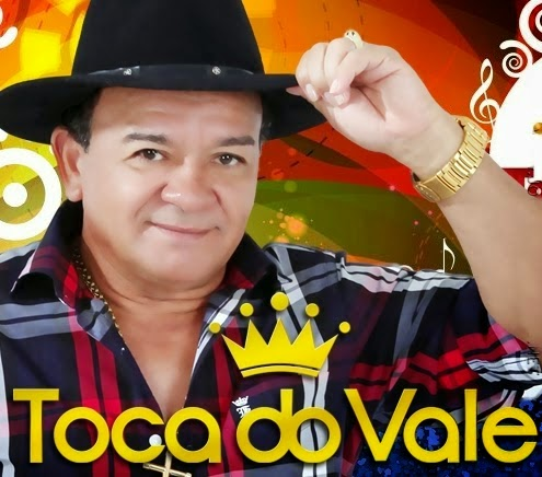 [CD] TOCA DO VALE REPERTÓRIO NOVO 2014