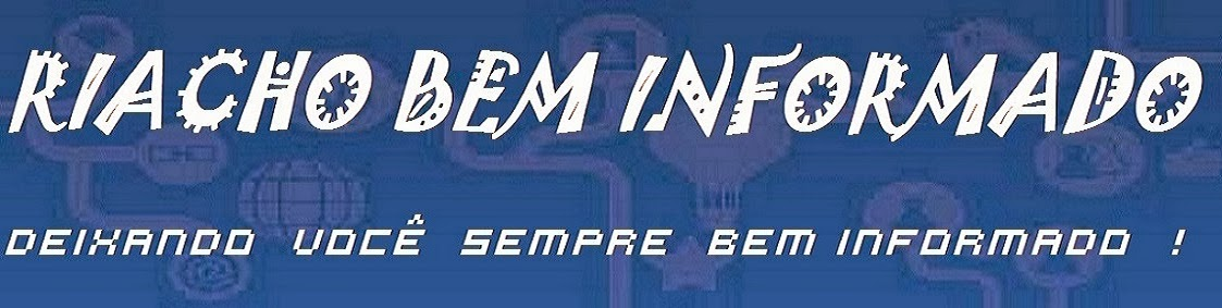 Riachobeminformado.blogspot.com.br