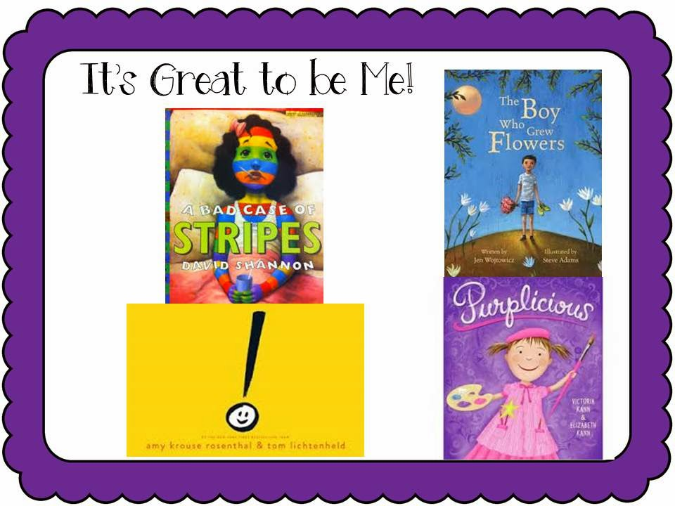 Read Alouds Using Bumper Stickers To Teach Theme Literacy