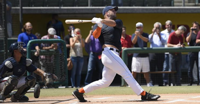 The Mets sign NFL star Tim Tebow to MLB Contract