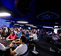 Estrellas Poker Tour Madrid