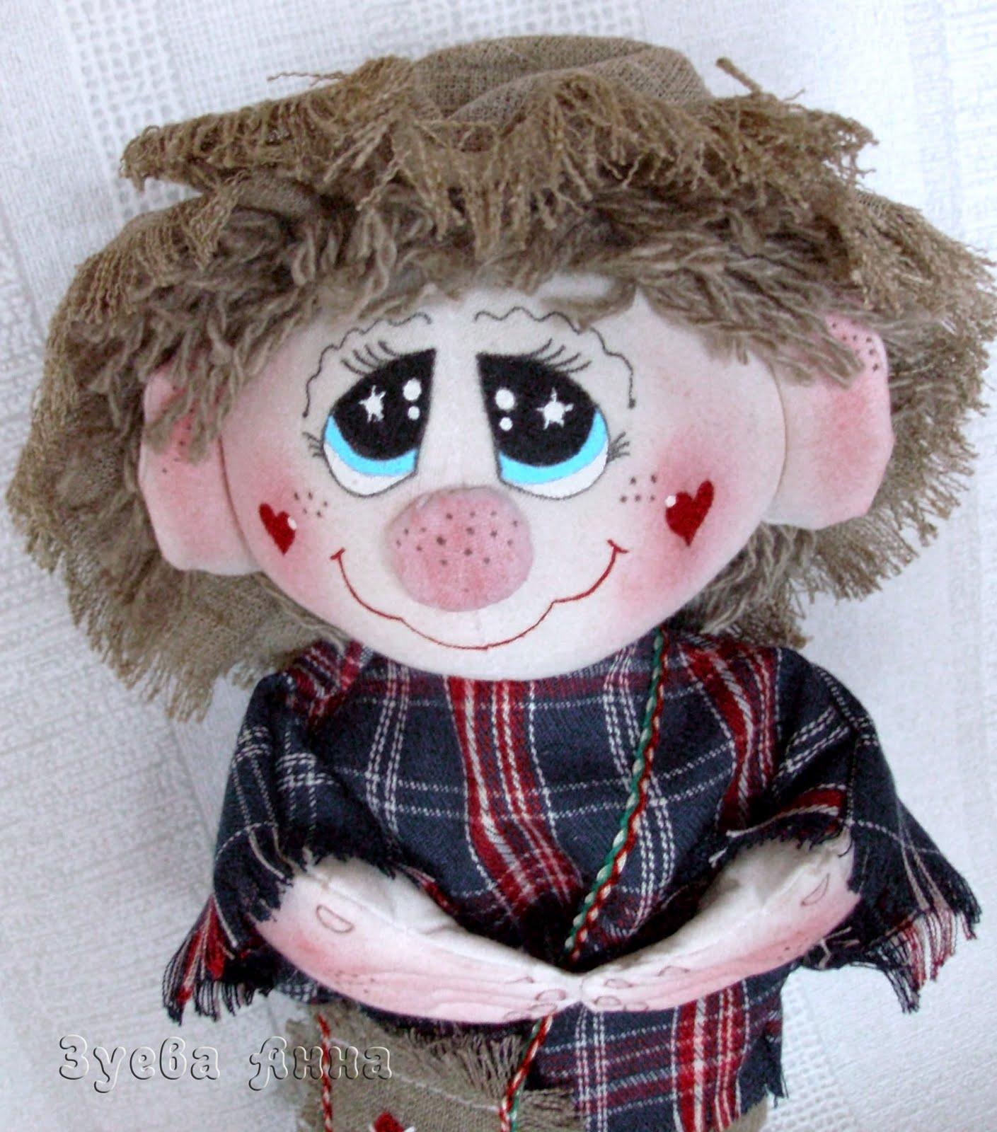 Куклы-домовые своими руками 99