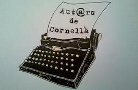 Vols conèixer els autors i autores de Cornellà?