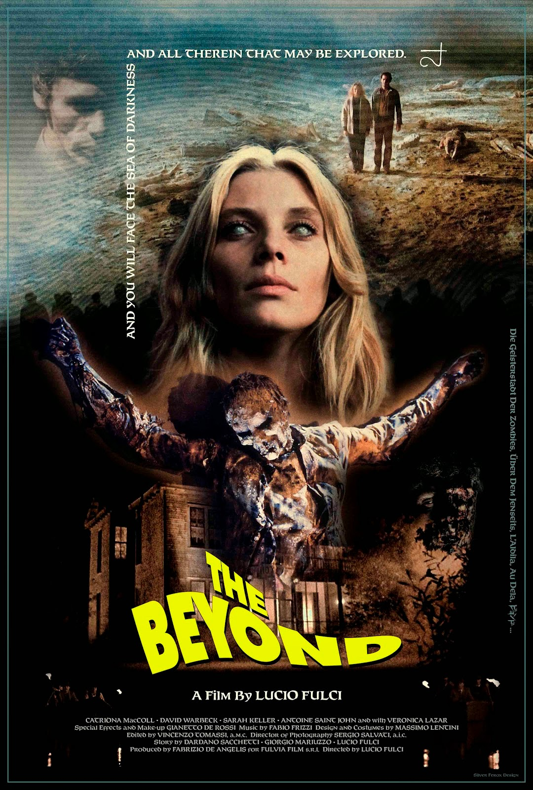 The Beyond / Η 7η Πύλη της Κολάσεως 1981 DVDRip ταινιες online seires xrysoi greek subs