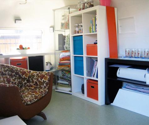 Interior de caravana decorar tu casa es - Interior caravana ...