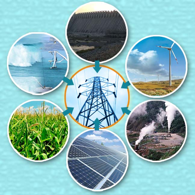 renewable alternative energies sources Renewable energy sources currently provide about 189 per cent of canada's total primary energy supply moving water is the most important renewable energy source in canada, providing 593 per cent of canada's electricity generation.