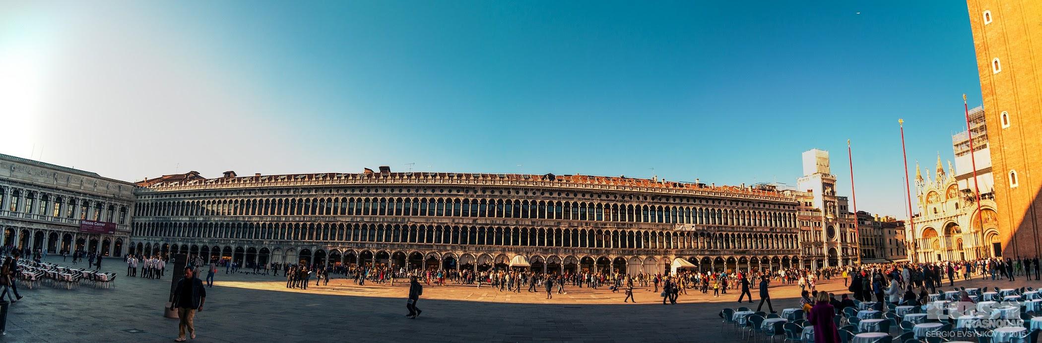 Достопримечательности Венеции