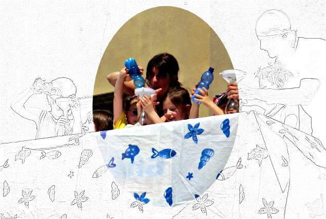 Cosa fare a Milano gratis coi bambini sabato 3 agosto: laboratori de LOfficina