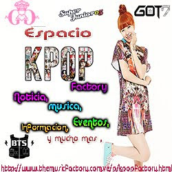 K-Popfactory