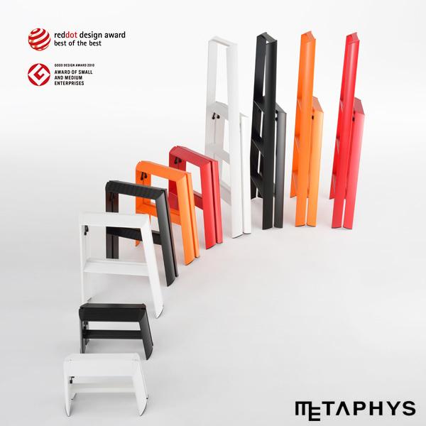 METAPHYS lucano メタフィス ルカーノ ステップスツール