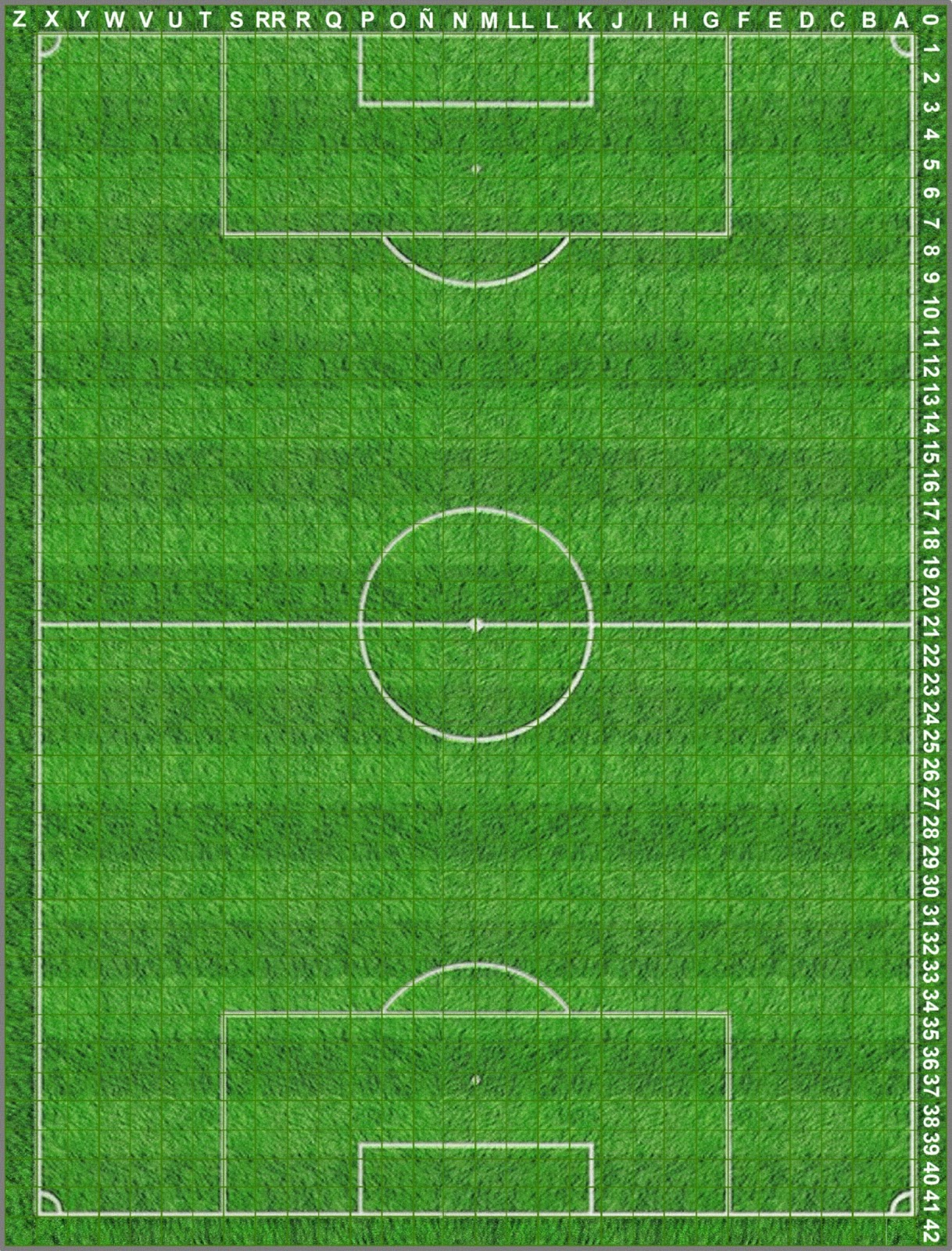 JUEGOS Y ESTRATEGIA DE GUNDAR KEN  GUNDAR Rol in Soccer