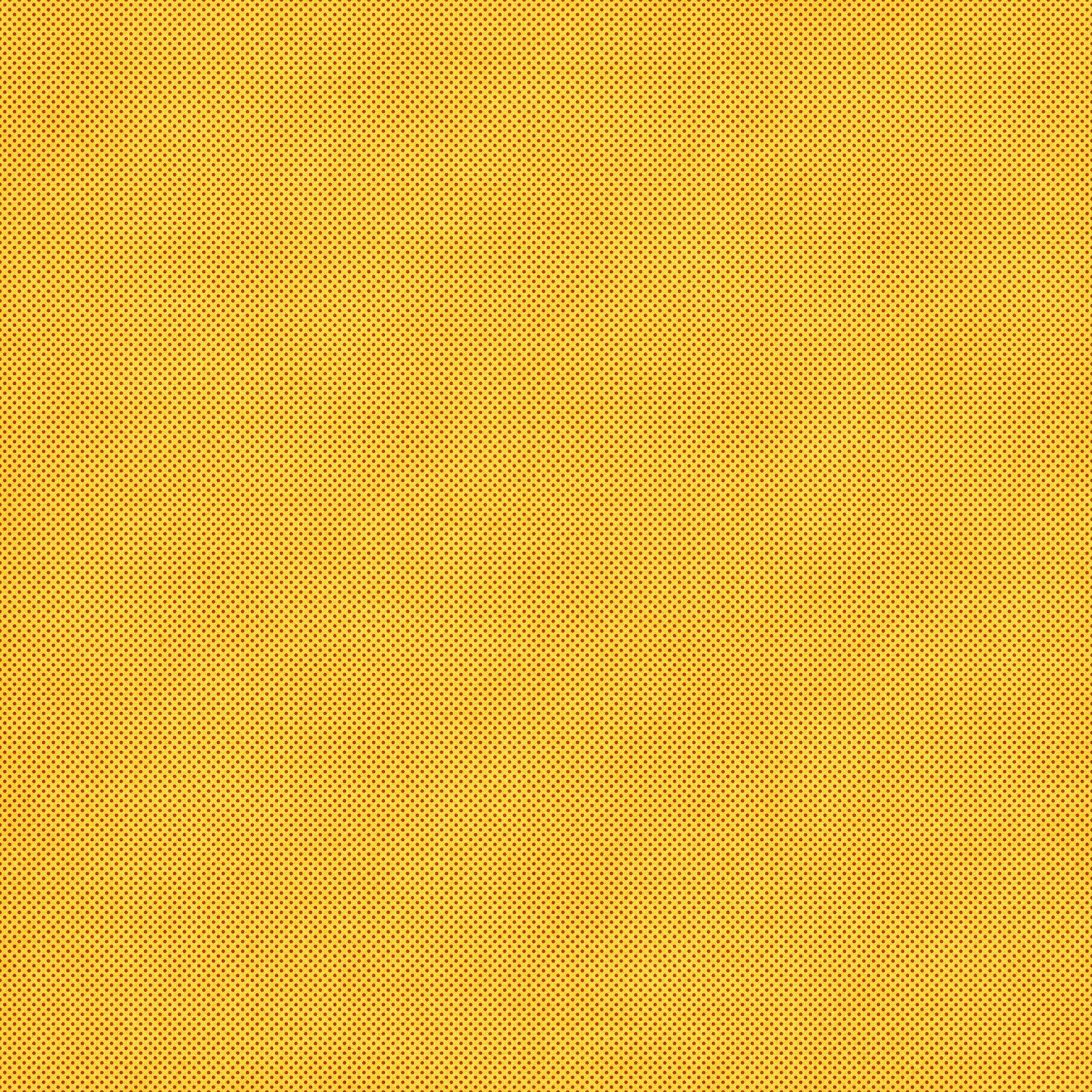 Fondo Amarillo Tipo Cómic.