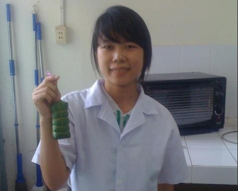 Nguyễn Thị Mỹ Lệ - TGL031