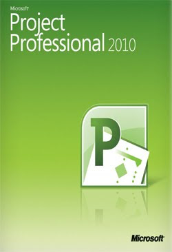 Download Microsoft Project Professional 2010 SP1 (32 e 64 bits)