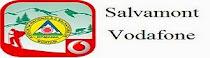 Aplicatia Salvamont - Vodafone