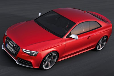 2014 Audi RS 5 Review, Release Date & Redesign
