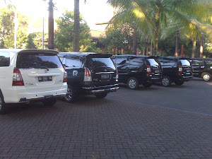 Rental Mobil Isuzu  Solo on Innova Avansa Rp 350 000 All In Solo City Tour Isuzu Elf Rp