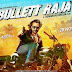 Bullett Raja (2013) DVD