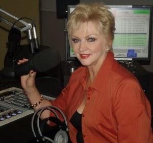Jenny Seaton, Curtin Radio 100.1FM