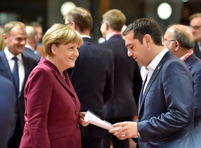 Angela Merkel, Alekszisz Ciprasz, Focus, Orbán Viktor, migráció, Magyarország, iszlám, kereszténység, Európa,