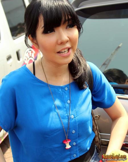 gisel idol 331 Cyber4rd Foto Seksi Hot Mulus Artis Cantik Gisel Idol