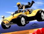 Süratli Araba Yarışı