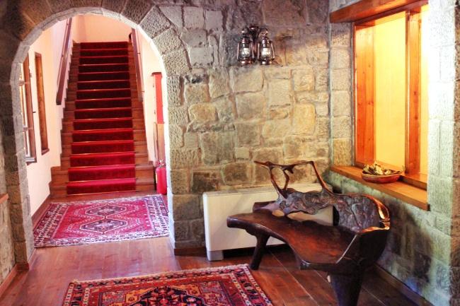 Acheloides Hotel, Kalliroi, Kalambaka, Aspropotamos, Trikala. Αχελωίδες ξενοδοχείο, Καλλιρρόη. Acheloides hotel video.