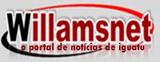 Willamsnet o portal de notícias