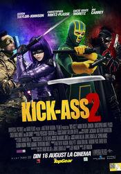 Kick-Ass 2 (2013) Online Subtitrat | Filme Online