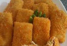 resep kue basah kue risoles kentang spesial enak, gurih, lezat