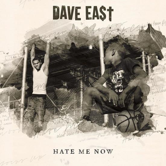Dave East - Demons