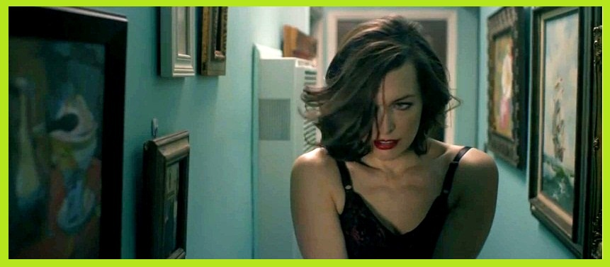 Milla Jovovich - Let You Go : Single Review