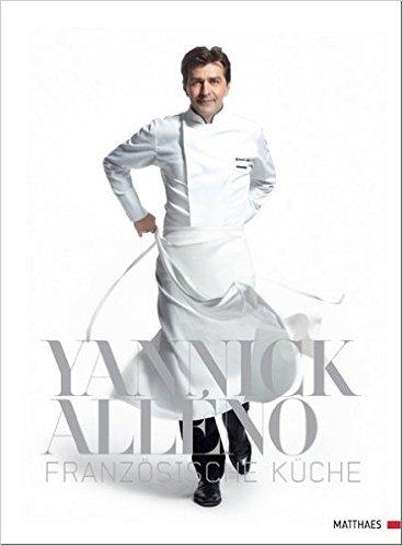 +++ Mein liebstes Buch zur französischen Küche! +++