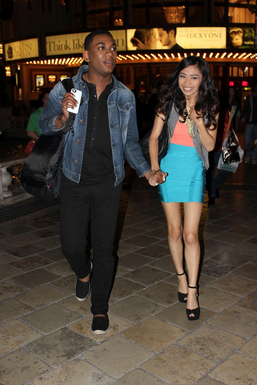 hollie and joshua ledet dating