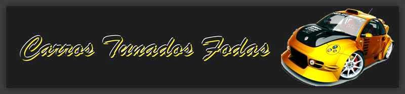 CARROS TUNADOS FODAS