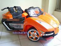 Mobil Mainan Aki DoesToys DT2117 Lamborghini XL
