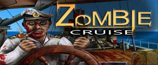 Zombie Cruise v1.0 Apk Full OBB