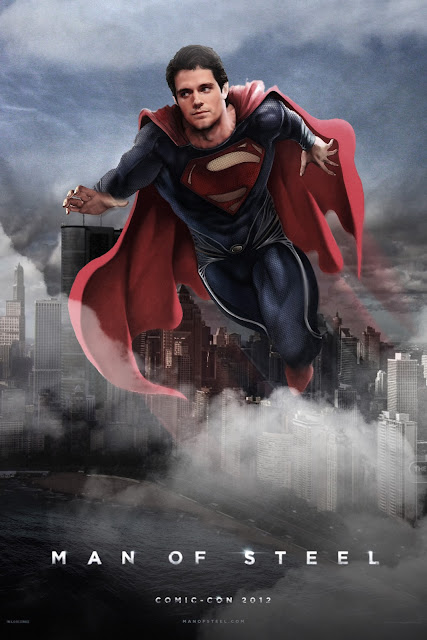 Man of Steel (Film/Movie) Review - 2
