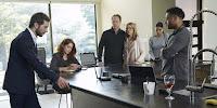 Ransom (Global e CBS)
