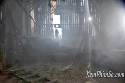 Bù Nhìn xemphimso scarecrow 2014 barn
