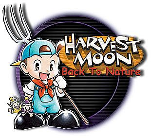 Harvest Moon Back To Nature Versi Indonesia For PC