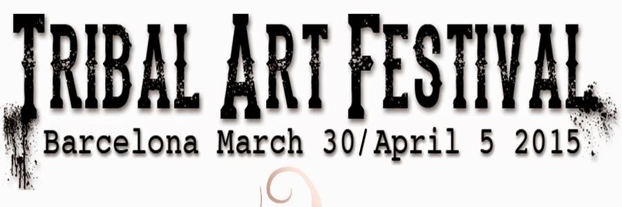tribal art festival