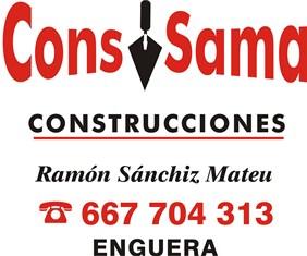 Tu empresa de construcción en Enguera.